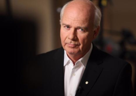 Peter Mansbridge Shares His Untold Stories Live Coast To Coast