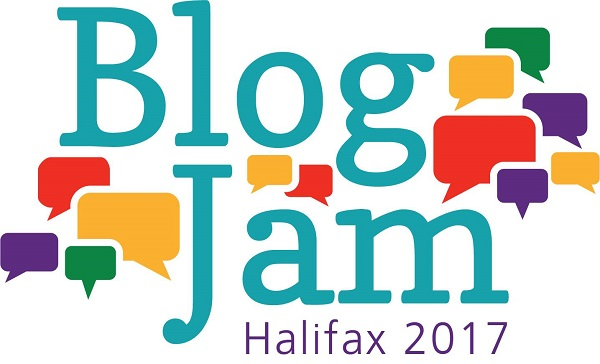 BlogJam Atlantic Blogging Conference