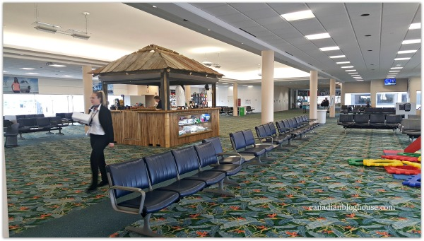 Porter Airlines Melbourne Florida