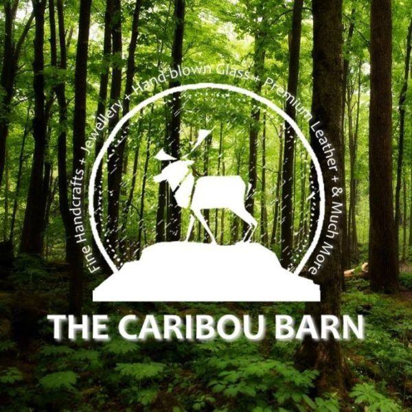 The Caribou Barn Handmade Hand-Blown Handcrafted