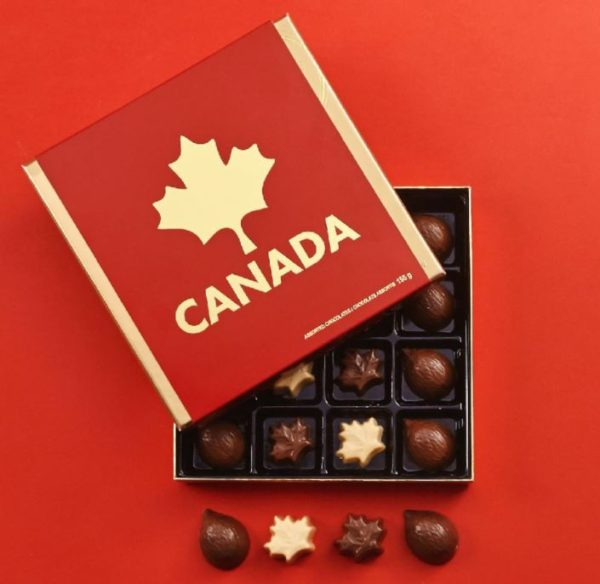 15 Great Canadian Gift Ideas