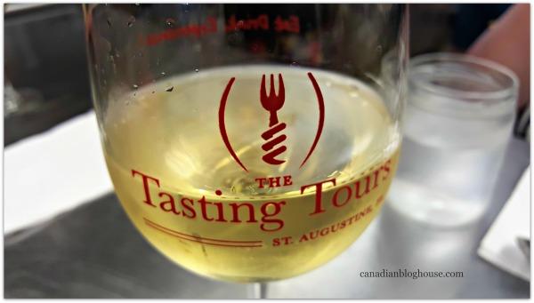 St Augustine Wine Tasting Tours
