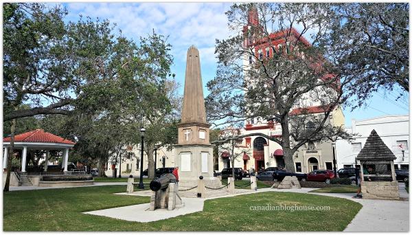 St. Augustine America's Best Kept Secret