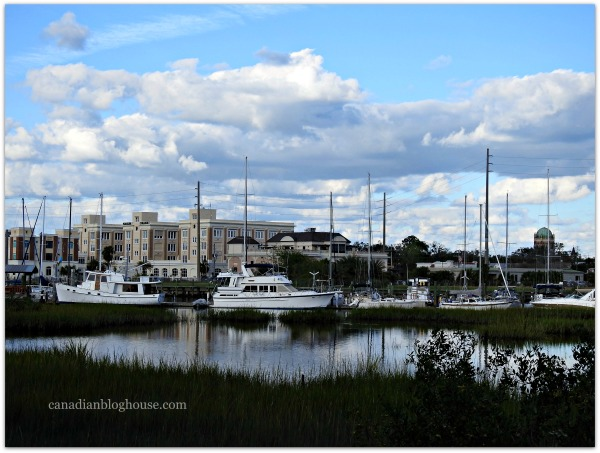 St. Augustine America's Best Kept Secret