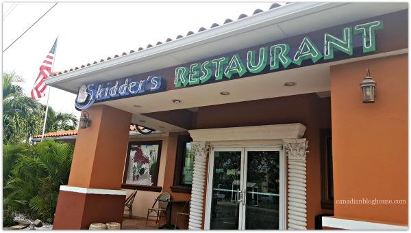 Skidders Restaurant St Pete