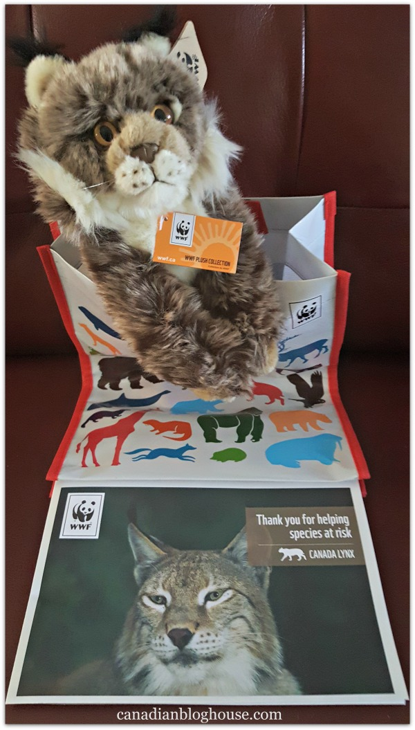 WWF-Canada Give A Gift That Means The World
