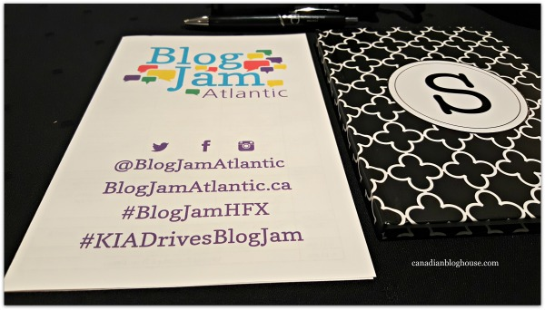 BlogJam #50FirstsAt50
