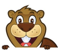 Canadian Blog House Canadian Beaver