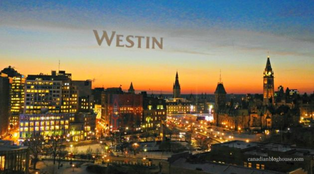 Come Visit Ottawa And Experience The New SkateWESTIN Program This Winter!