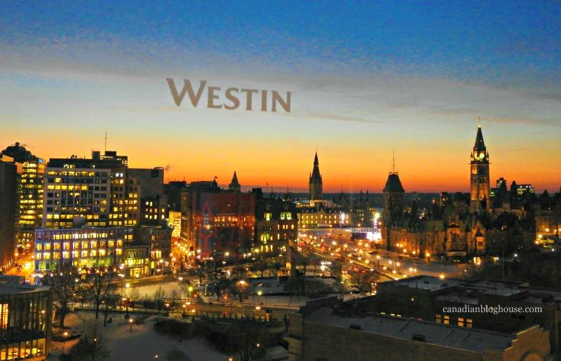 The Westin Ottawa SkateWESTIN