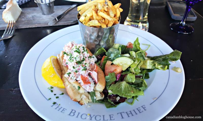 Halifax Nova Scotia Culinary Hotspots