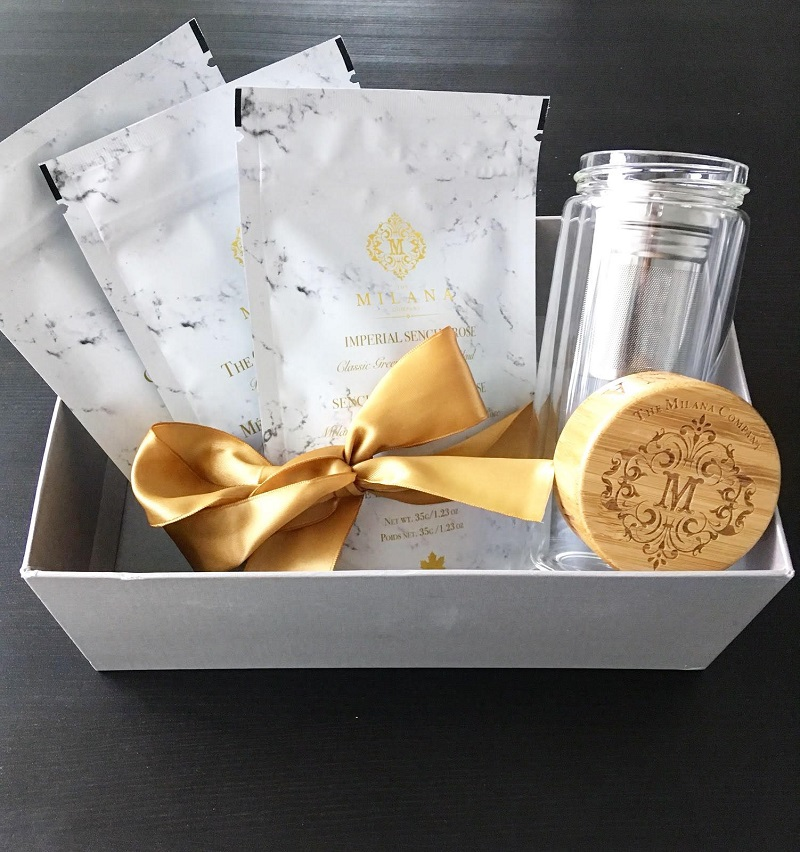 The Milana Company Cup of Tea