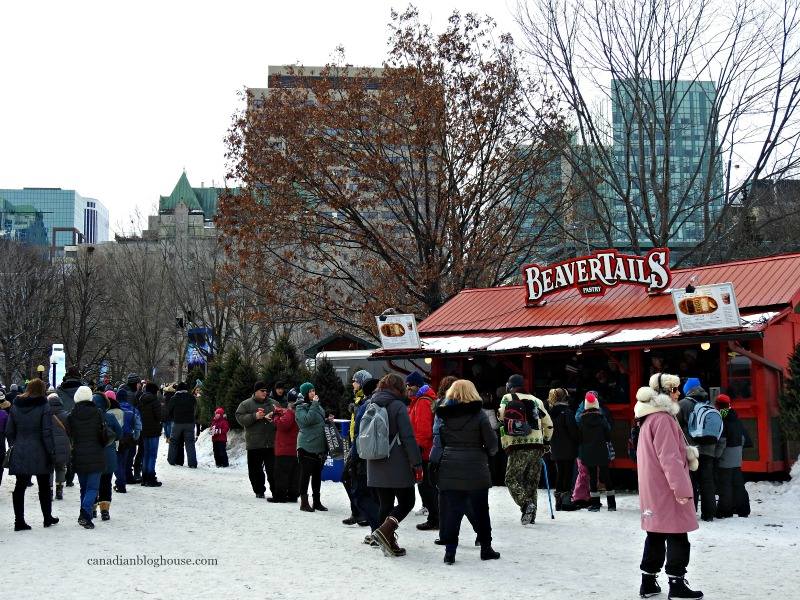 What Is Your Favourite Winterlude Moment #ILoveMYWinterlude