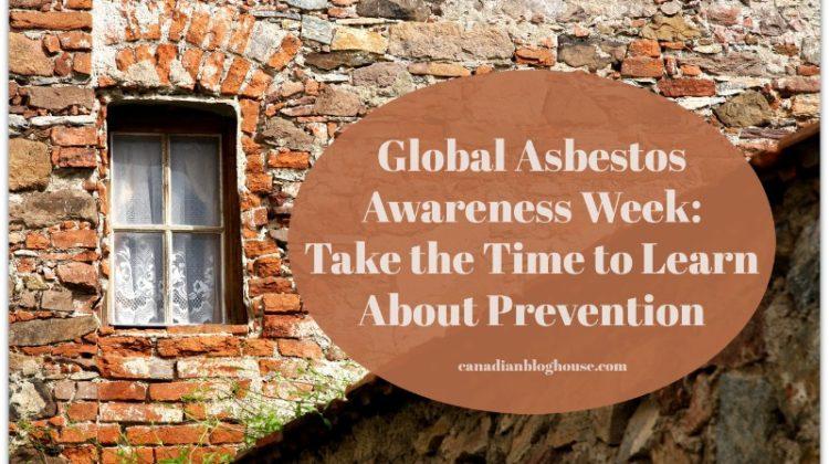 Global Asbestos Awareness Week Toxic Mineral
