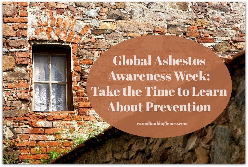 Global Asbestos Awareness Week Toxic Mineral