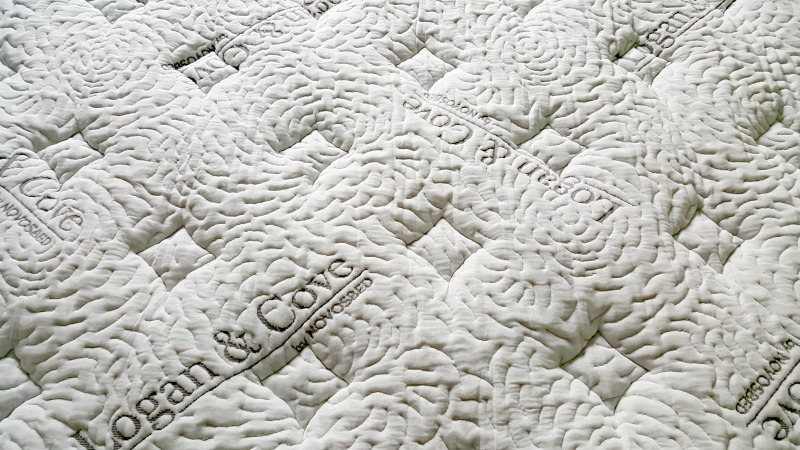 Logan and Cove Pillow Top luxury mattress