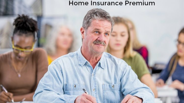 Top Reasons For An Increase To Home Insurance Premium