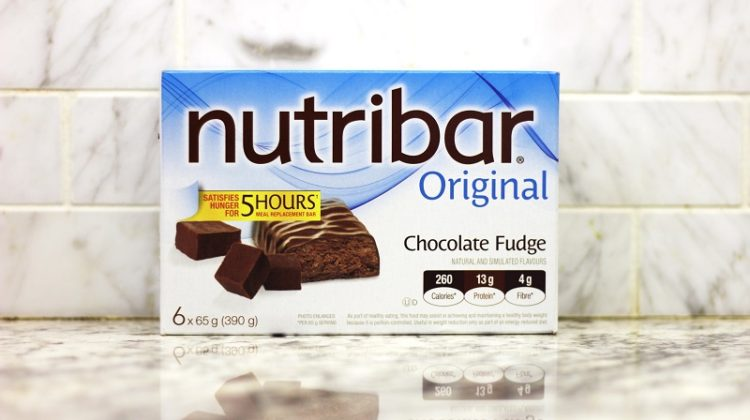On The Go With Nutribar Meal Replacement Bars #nutribar2go