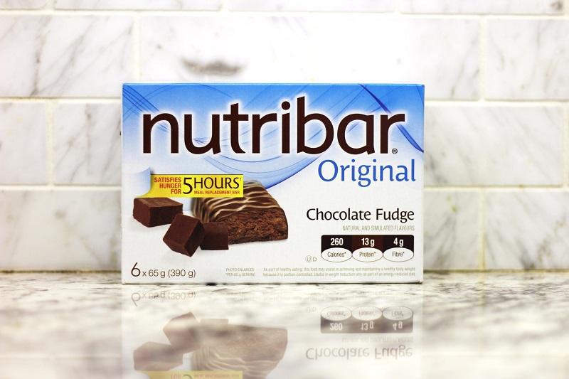 Nutribar Original On The Go Bar