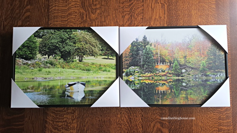 Two Metal Prints From Posterjack that will make mom's day