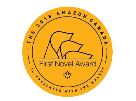 An Inspirational Night At The Amazon Canada First Novel Award Celebration