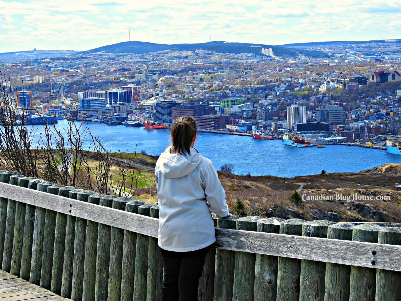 36 Hours In St. John's Newfoundland Ford EcoSport experience