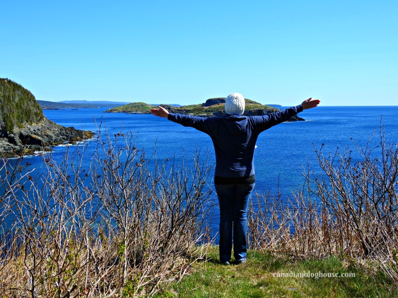 Reliving My Passion For Fashion Seal Cove Newfoundland