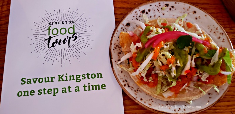 Kingston Food Tours in Historic Downtown Kingston