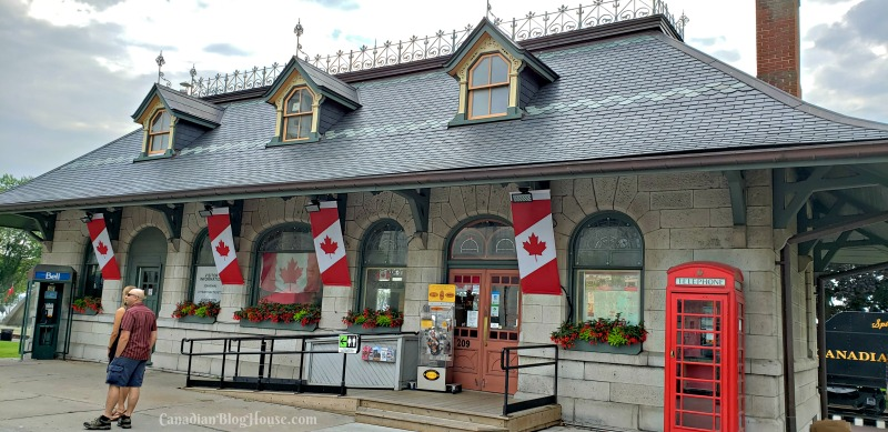 Kingston Visitor Experience Centre in Historic Downtown Kingston