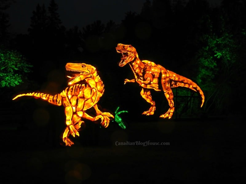 Pumpkinferno Handcrafted Pumpkins Dinosaurs