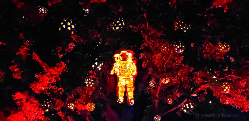 Pumpkinferno Handcrafted Pumpkins Astronaut