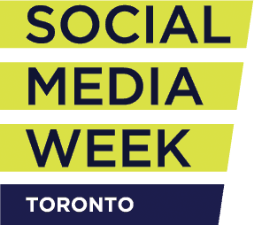 VIP All-Access Pass Social Media Week Toronto