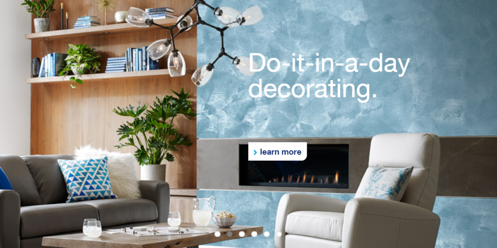 Dulux Canada Get Your Home Ready For The Holidays