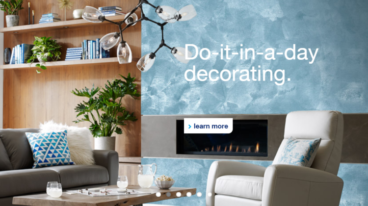 5 Tips To Help You Get Your Home Ready For The Holidays With Dulux