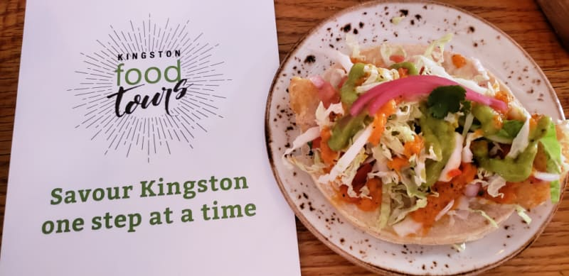 Behind-The-Scenes Kingston Food Tours