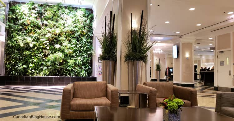 Chelsea Hotel, Toronto: The Perfect Hotel Experience For The Solo Traveler