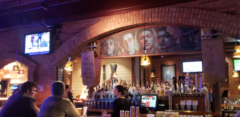 Epic Experiences In Cortland New York BRIX Pubaria bar
