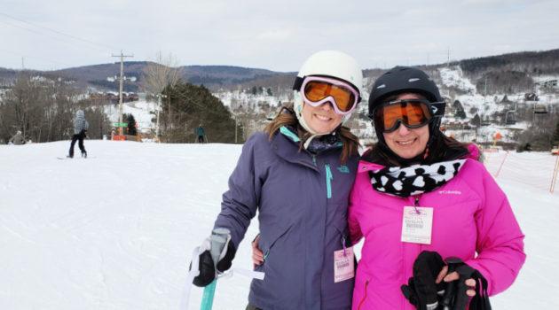 Epic Experiences in Cortland County Greek Peak Skiing