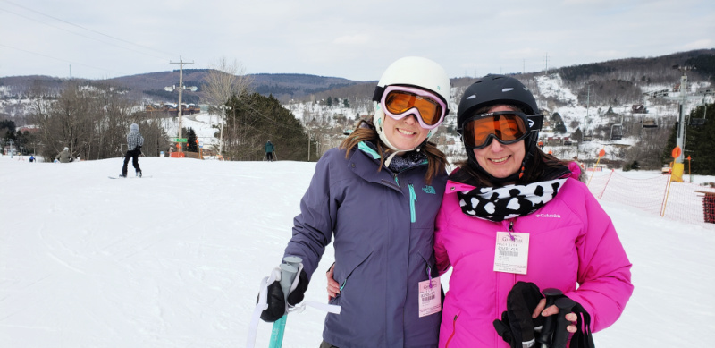 Epic Experiences in Cortland County Greek Peak Skiing
