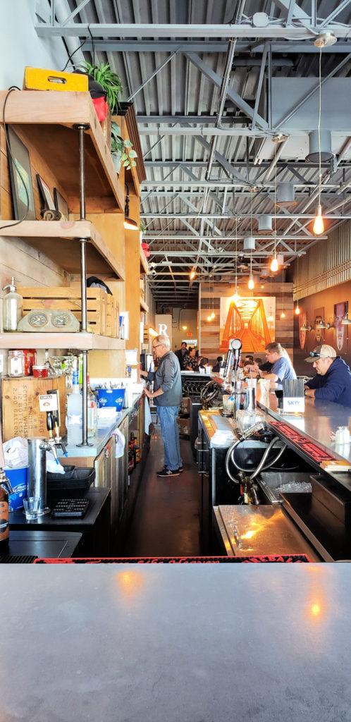 Epic Experiences In Cortland New York Rex's Pasta Restaurant