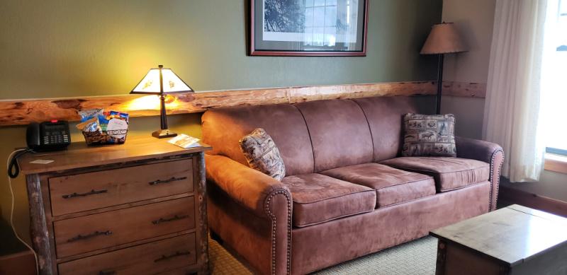 Epic Experiences In Cortland New York Greek Peak Mountain Resort Couch
