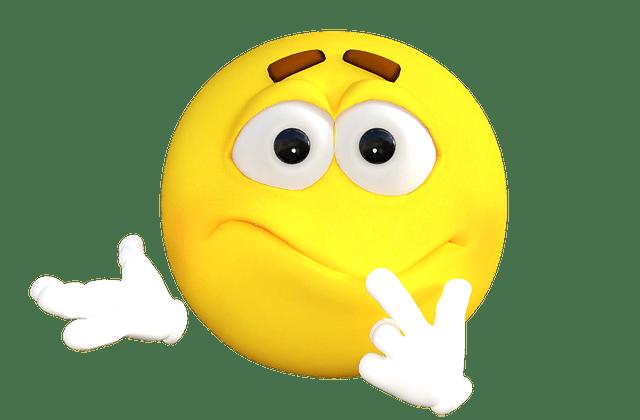 way you communicate with emojis