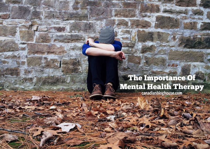 Better Help Mental Health Therapy