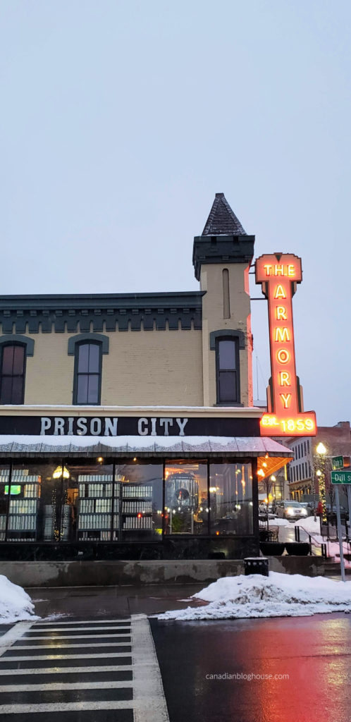 Prison City Brewery