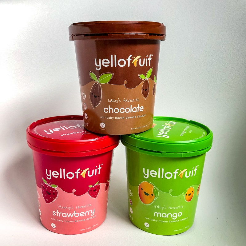Yellofruit Canadian dessert list varieties